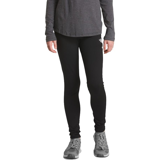 The North Face G Pamilia TNF Black