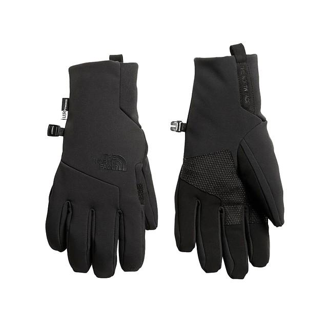 The North Face M Apex + Etip Glove TNF Black