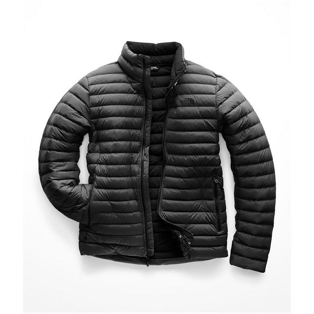 The North Face Stretch Down Jacket Asphalt Gray / Asphalt Gray