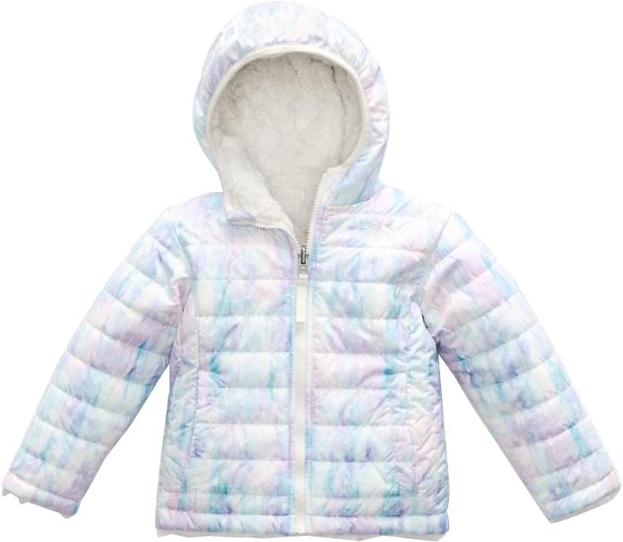 9f3301d1b Toddler Girls' Reversible Mossbud Swirl Jacket - Purdy Pink Snow ...