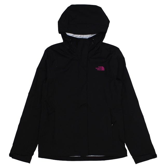 The North Face Venture 2 TNF Black / Violet Pink