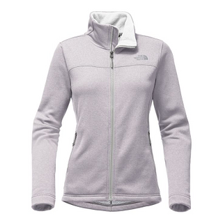 b3cd534ee6db The North Face. W Timber Full Zip - New Taupe Green Heather.  99.00. Color New  Taupe Green Heather.  name  -  variantName    name  -  variantName