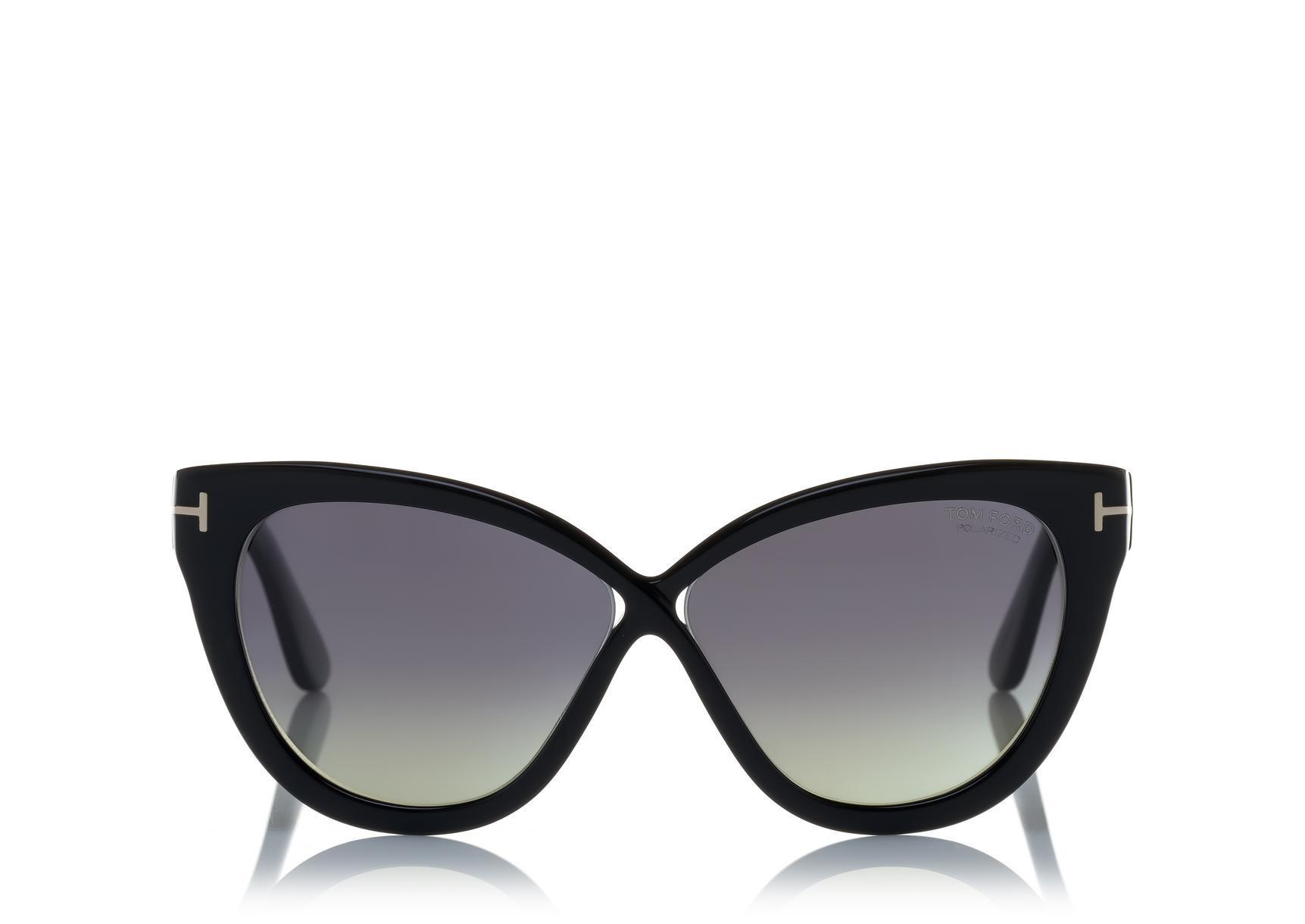 2e59b168e08ef Accessories · Womens · Sunglasses · Arabella - Black  Polarized