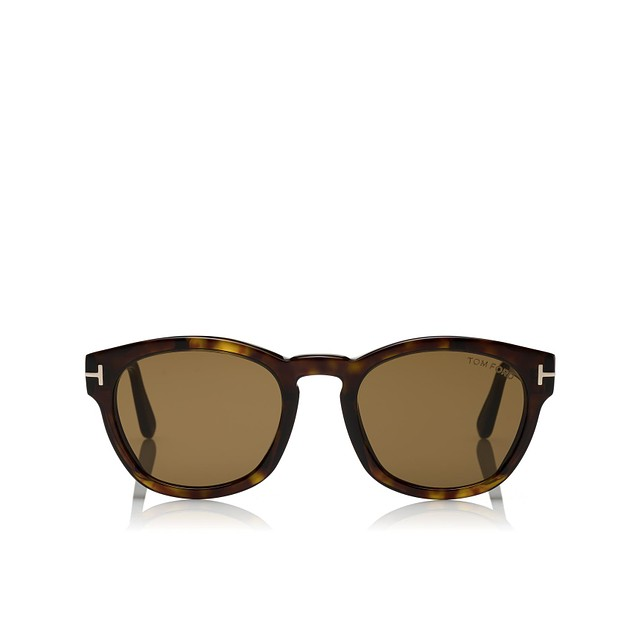cc9e25f6cfa Tom Ford Harry Polarized Black  505.00 · Tom Ford Bryan Havana