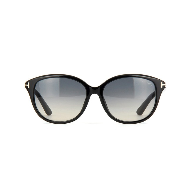 759db1ef569 Tom Ford Mason Matte Black  Smoke Polarized  435.00  Tom Ford Karmen Black