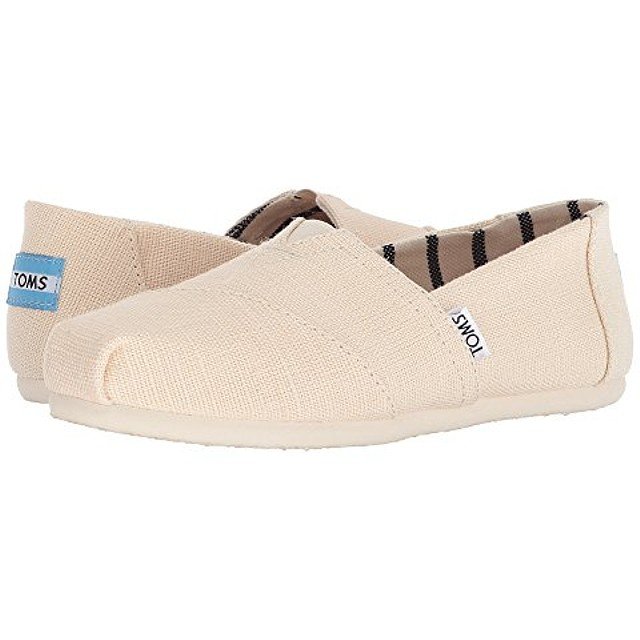 9023241be104 Womens Classics - Antique White Heritage Canvas - Flying Point Surf