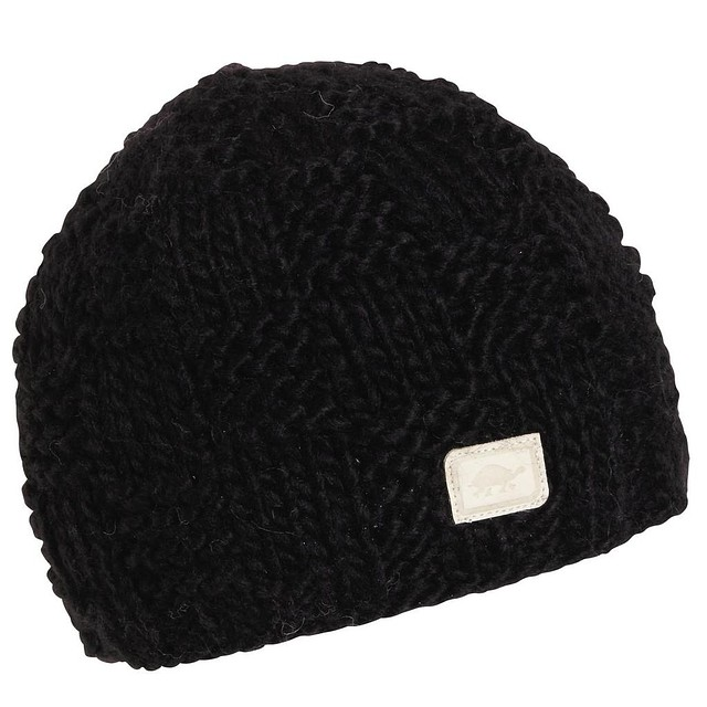 Cora Merino Wool - Black