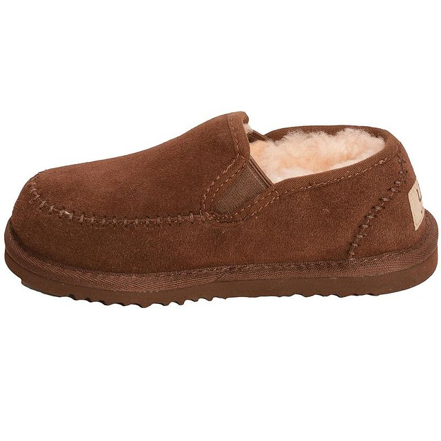 Ugg Dylon Chocolate