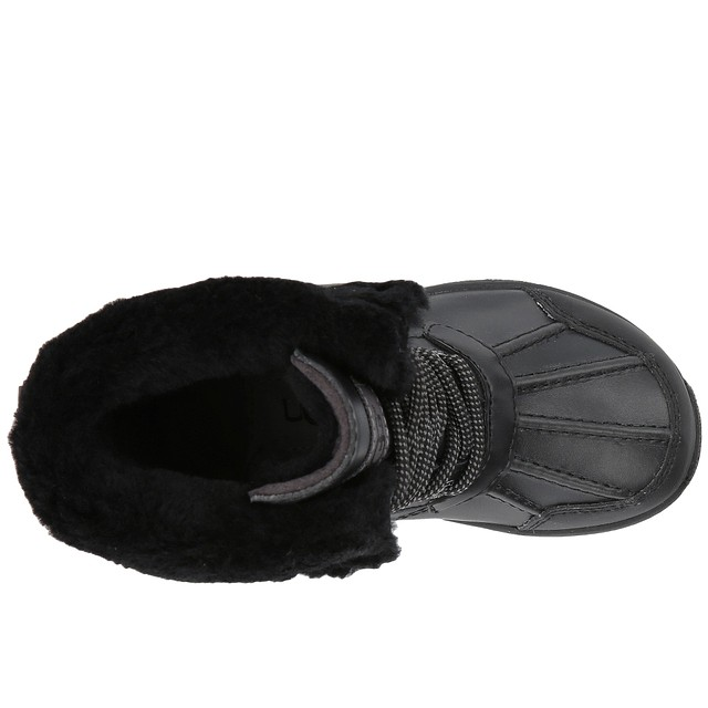 Ugg Kids Butte Black