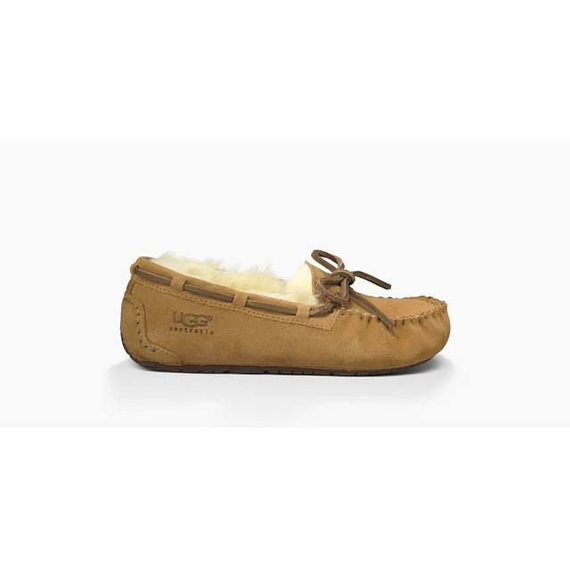 Ugg Kids Dakota Chestnut