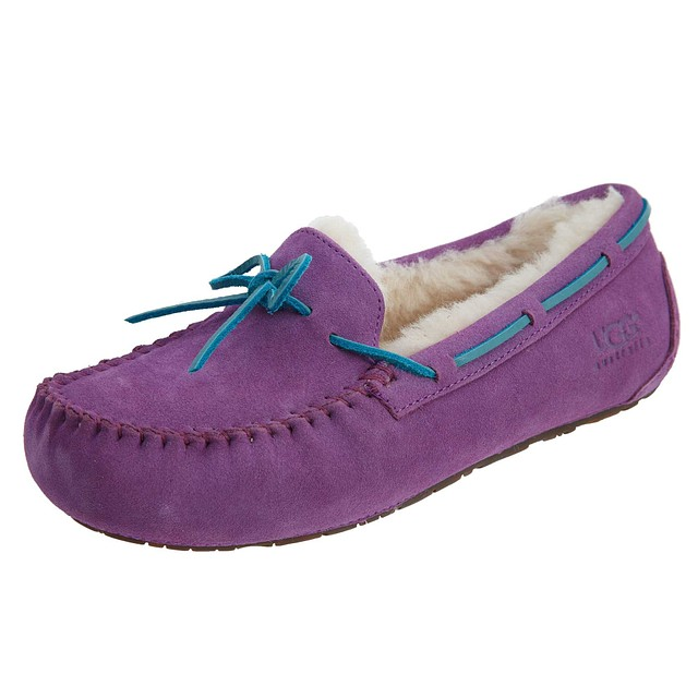 Ugg Kids Dakota Electric Violet