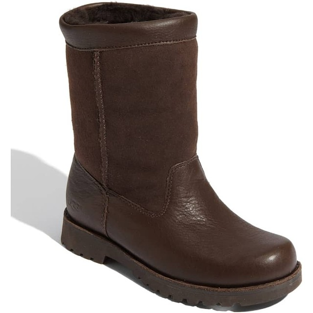 Ugg Riverton Chocolate