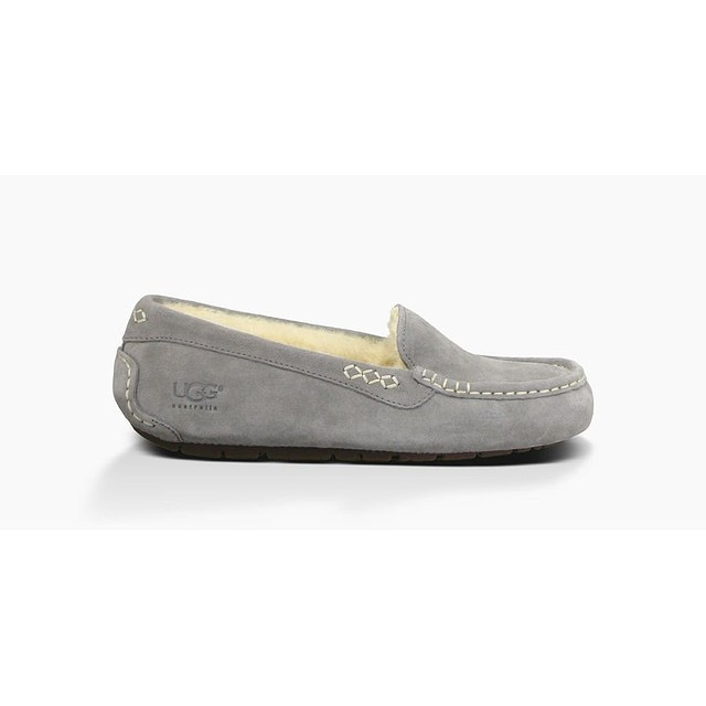 Ugg W Ansley Light Grey