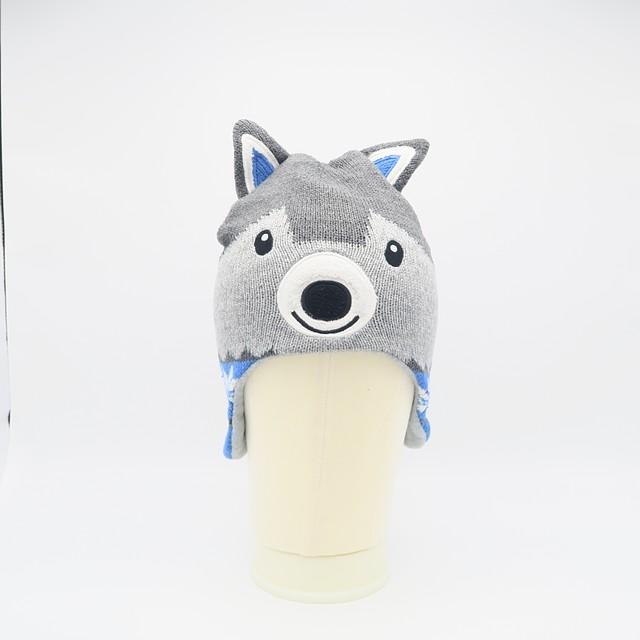 Unknown Brand Winter Hat2T-5T