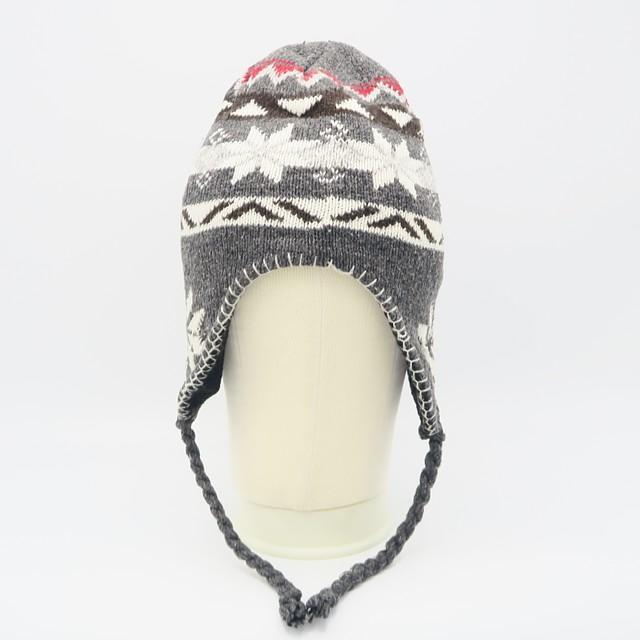 Unknown Brand Winter Hat6-8 Years