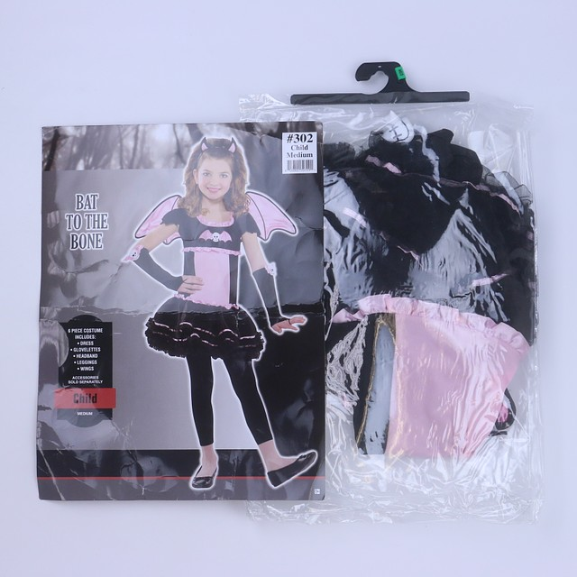 <h1> Costume</h1> <h2>size: 8-10 Years</h2>