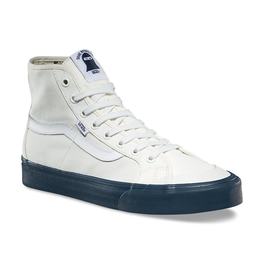 Black Ball Hi SF - (Dane Reynolds) Blanc/ Navy