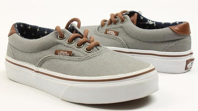 Vans Boys Kids Era 59 Sneakers Sneakers