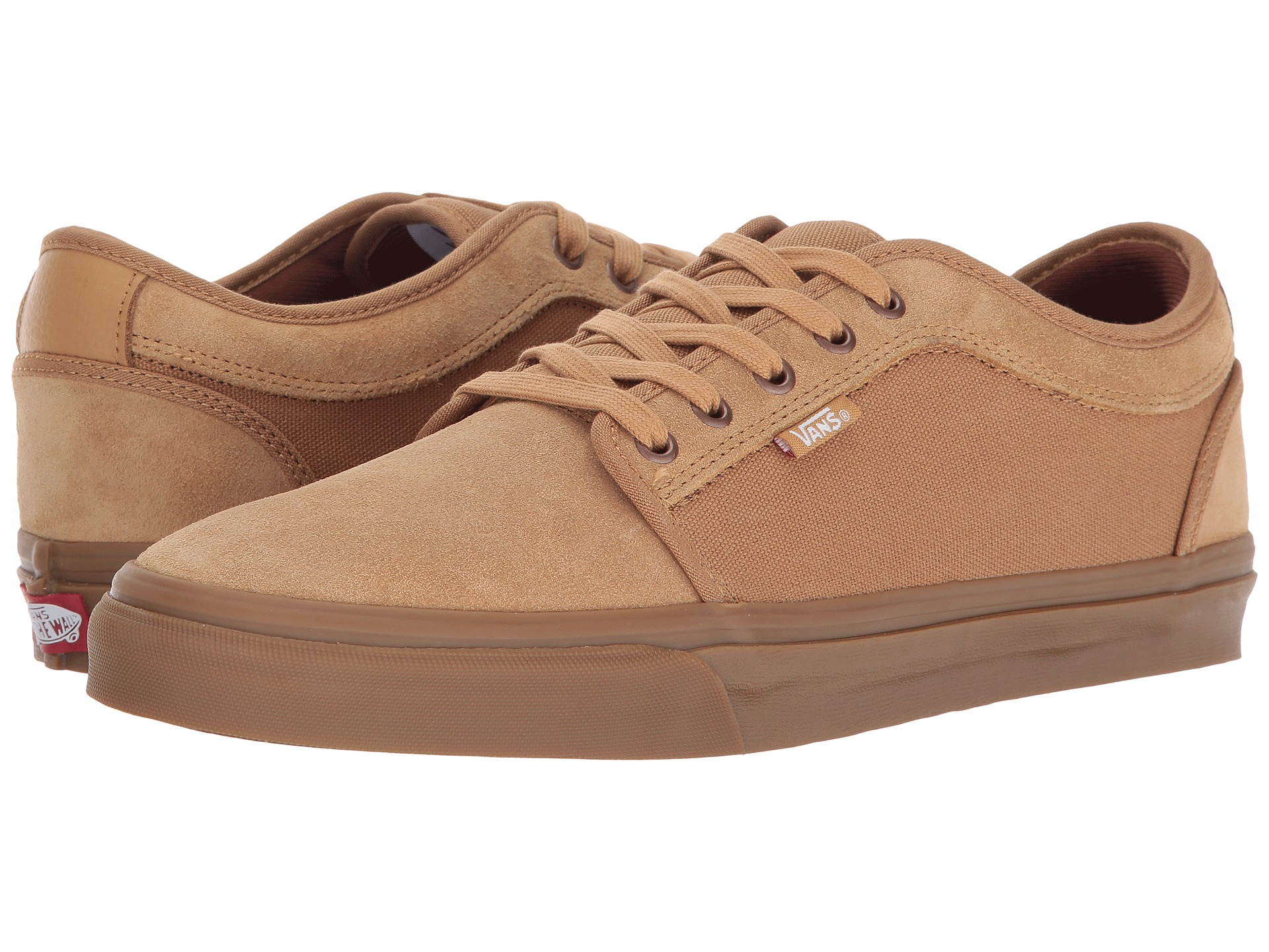 982a470392 Chukka Low - Medal Bronze GumMens - Flying Point Surf