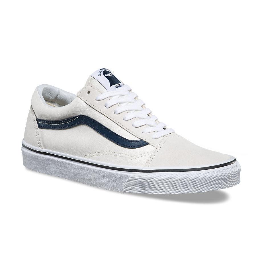 Vans Old Skool Dane Reynolds Chaussures Pour Hommes rdZWinrxN