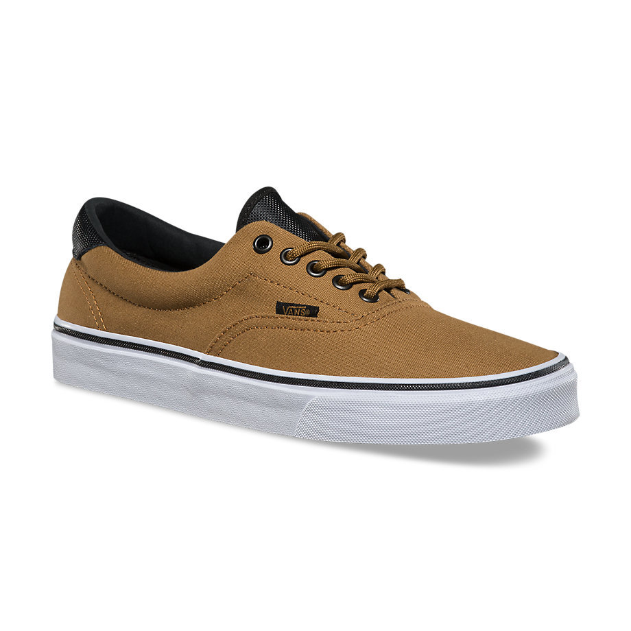 a39ce9732dcf Era 59 - (Canvas  Military) Bistre  White - Flying Point Surf