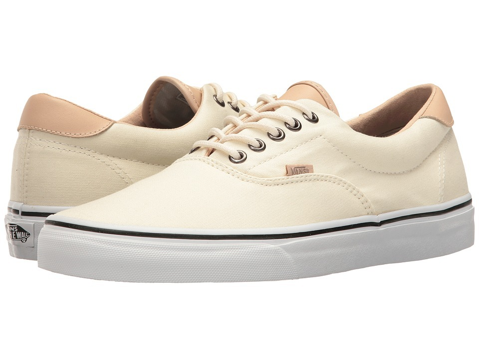 Era 59 - (Veggie Tan) True WhiteMens - Flying Point Surf 8d013c60b