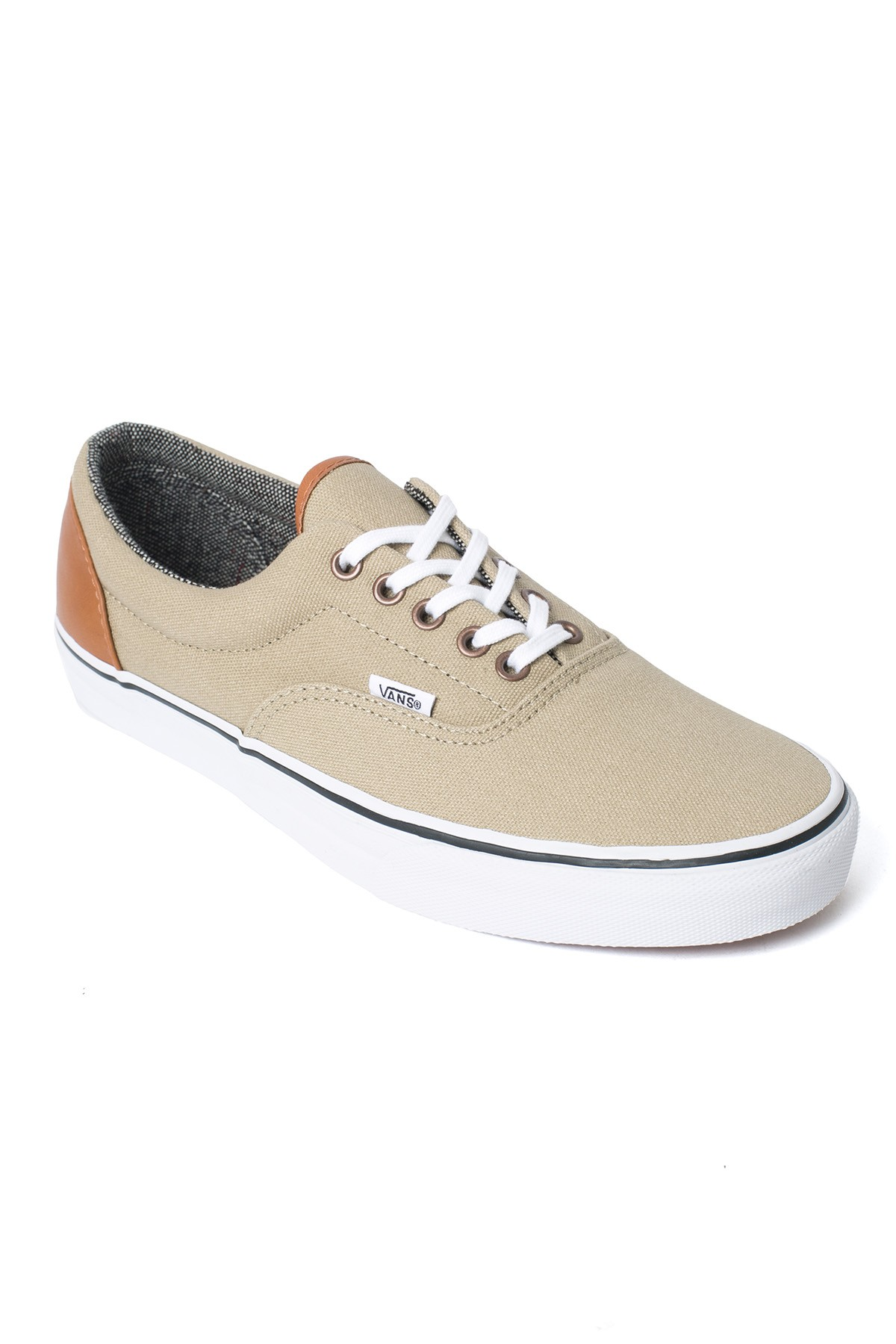 f95a549884 Era - (C L) Light Khaki TweedMens - Flying Point Surf