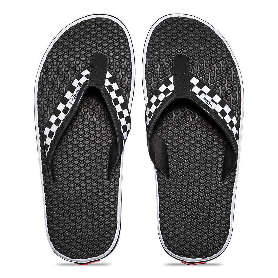 1d53c37d09de La Costa Lite - Checkerboard BlackMens - Flying Point Surf