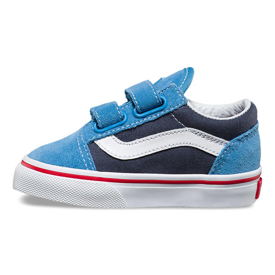 Vans Old Skool Enfants Garçons s4Ixen5M3t