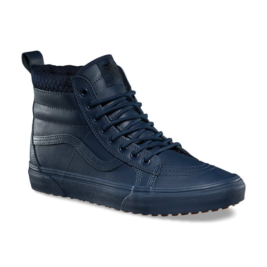 c70dcf2e34 Sk8-Hi MTE - Dress Blues  MonoMens - Flying Point Surf