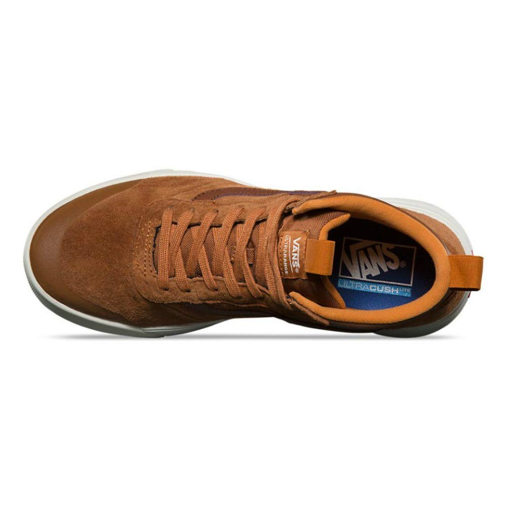 b17ed044dfda UltraRange Hi - (MTE) Glazed GingerMens - Flying Point Surf