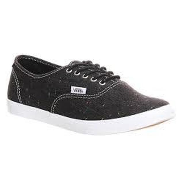 56d1f180a58947  p Vans W Authentic Lo Pro (Speckle Linen) ...