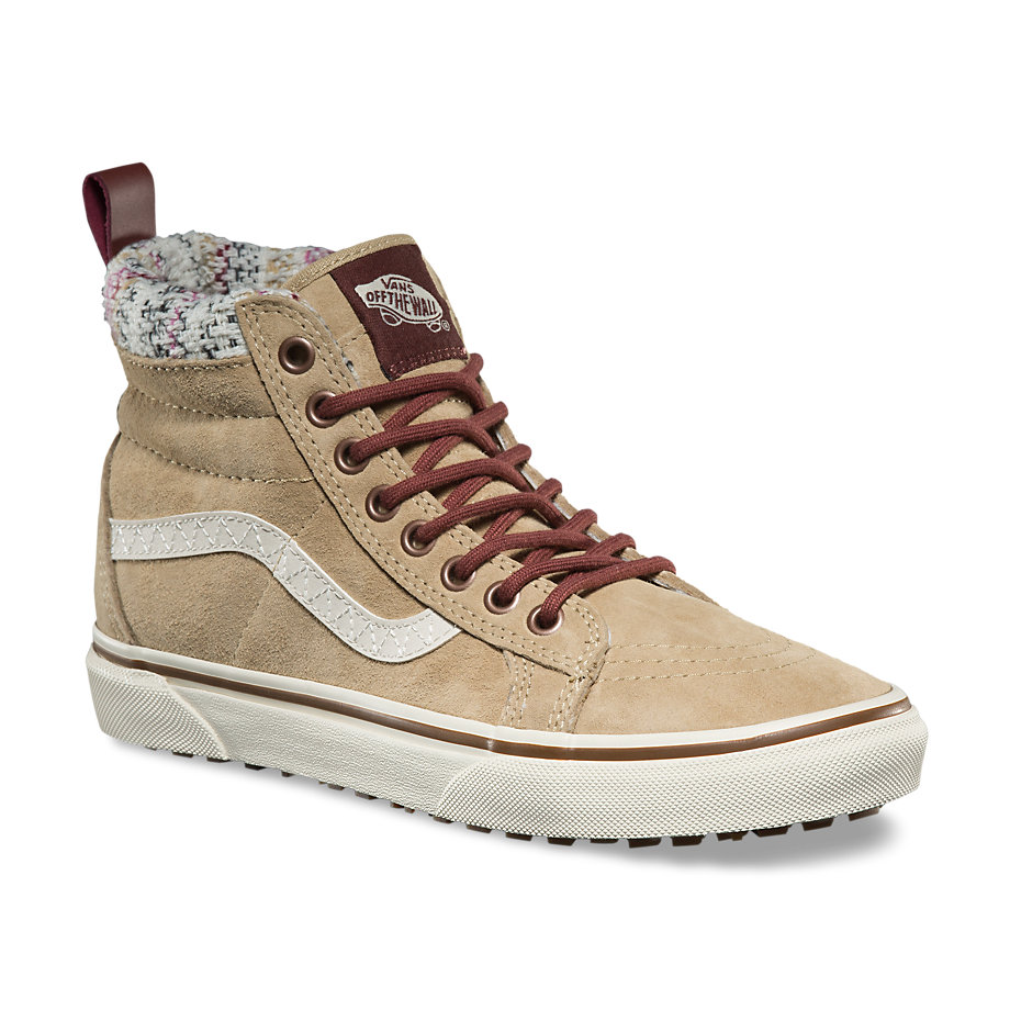 cdba7587df659d W Sk8-HI MTE - (MTE) Starfish  TurtledoveWomens - Flying Point Surf