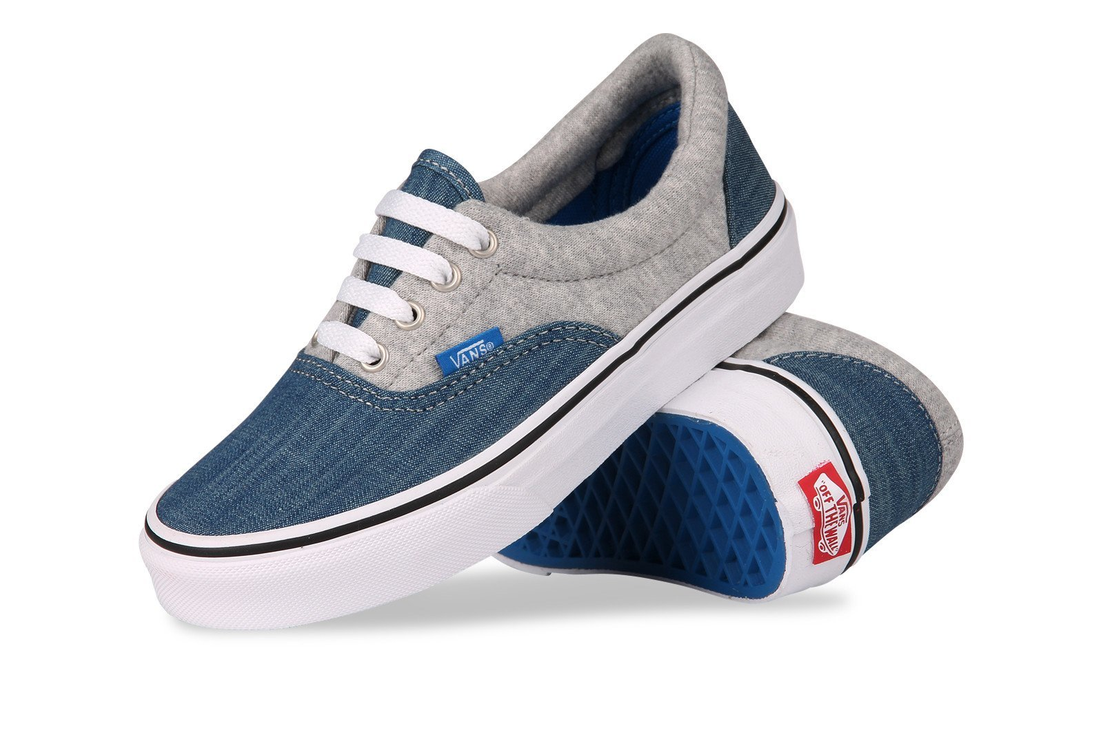 278dac88907a17 Youth Era - Jersey Denim Imperial Blue White - Flying Point Surf