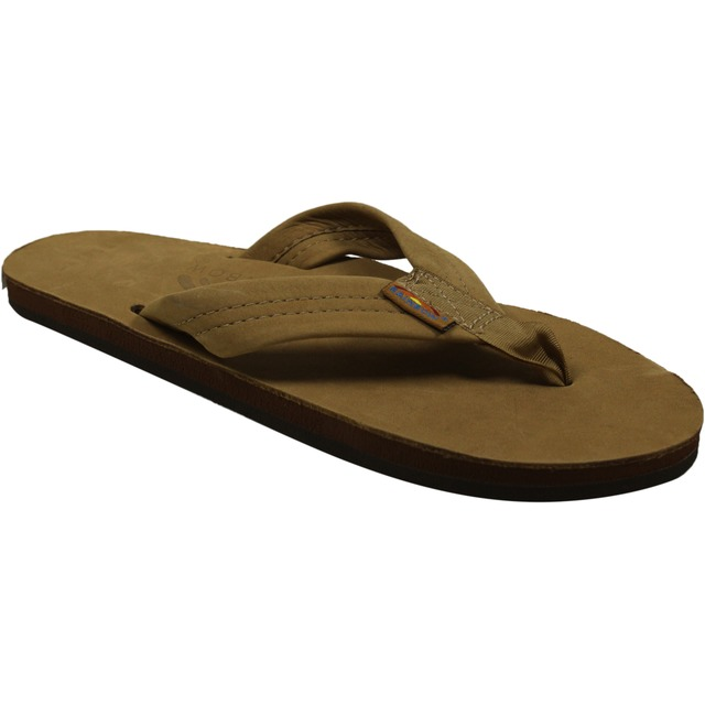 1bf47360f966 Womens Premier Leather Single Layer - Sierra Brown - Flying Point Surf