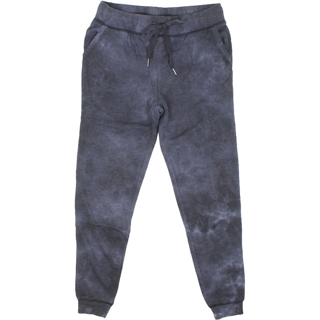 Z Supply The Tie-Dye Loft Black