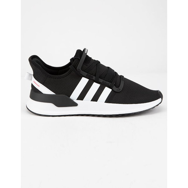 caa15576571 $65.00; <p>adidas U_Path Run Black / Ash ...